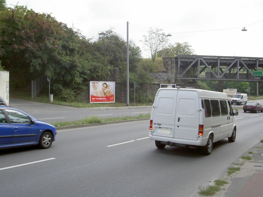 Mainzer Str. B263 neb. Ausf. Rhein-Taunus-Hotel