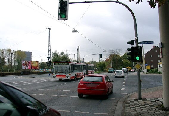 Bottroper Str./Wittekindstr.