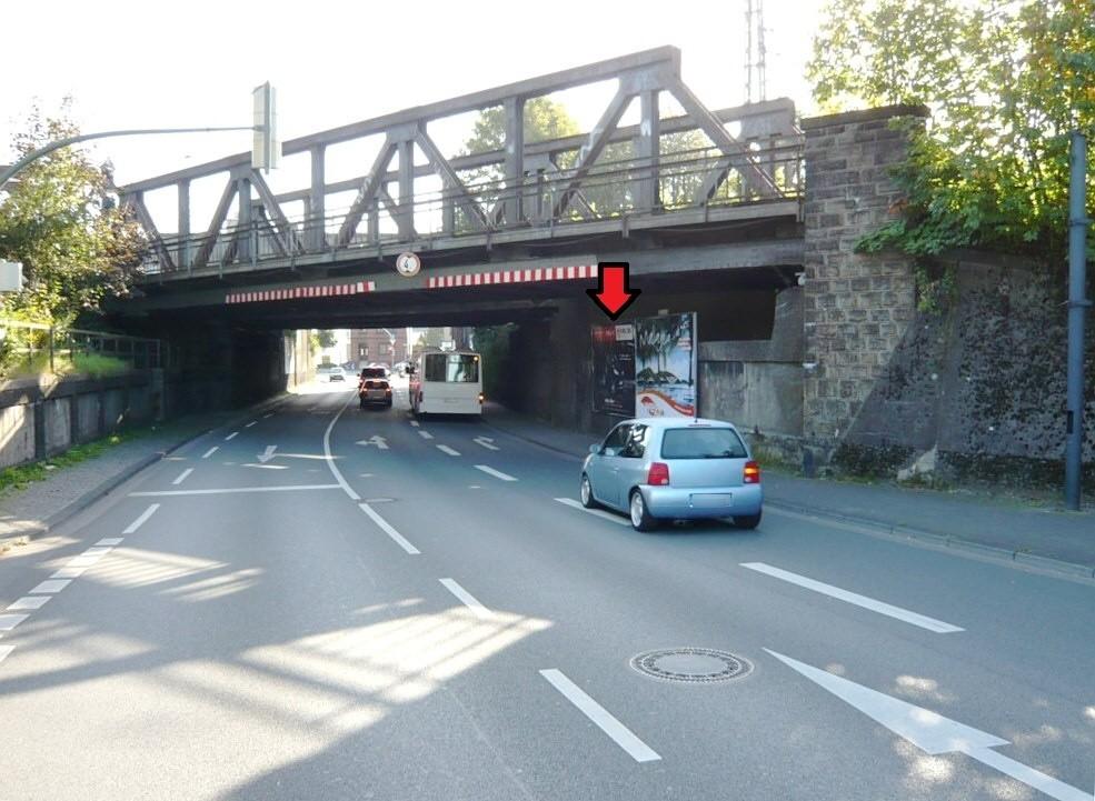 Bockumer Weg/Hüttenweg