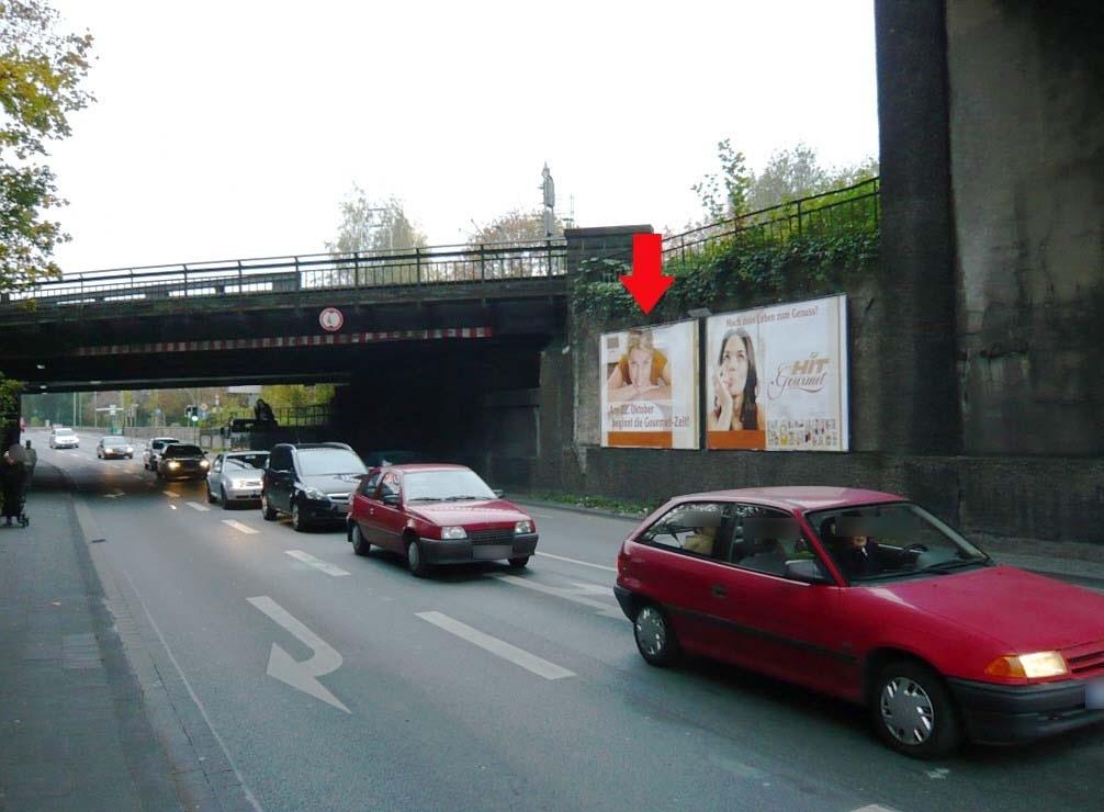 Bockumer Weg Nh. Münsterstr.