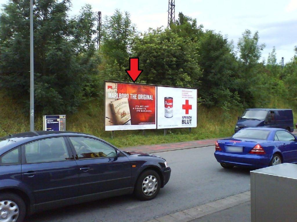 Saarwiesenstr. geg. McDonald's