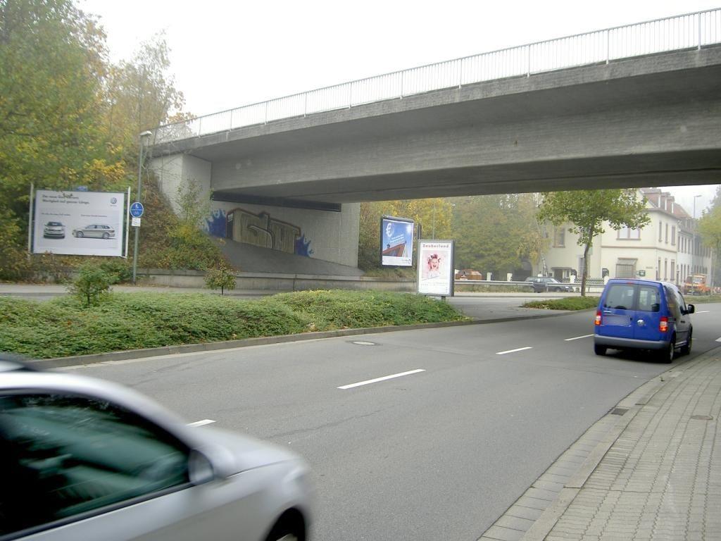 Entersweiler Str./Bismarckstr.