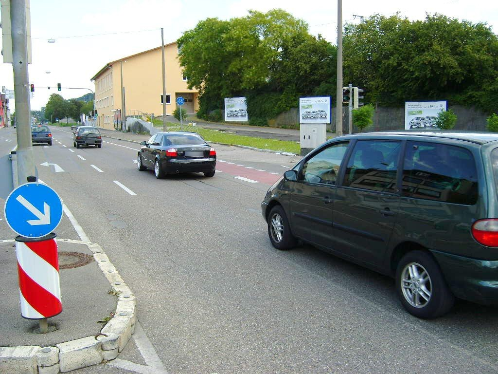 Düsseldorfer Str. Zuf. DB-PP