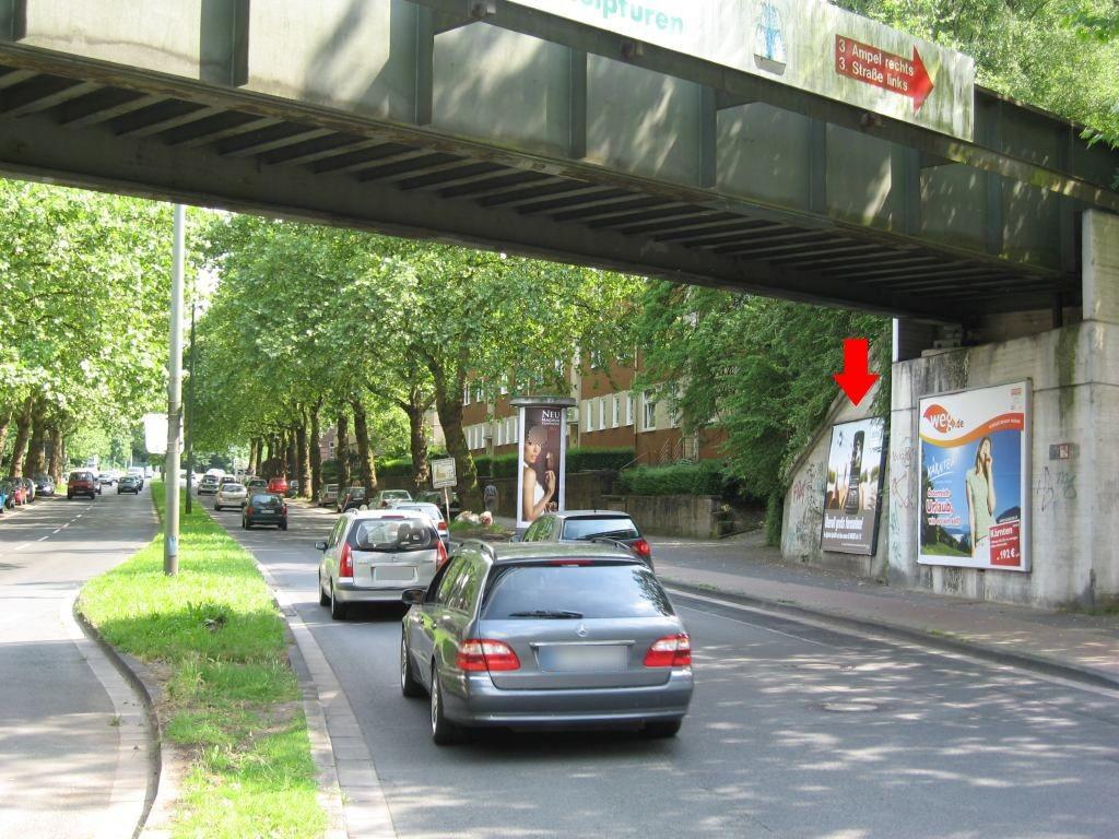 Königsallee/Hunscheidtstr.