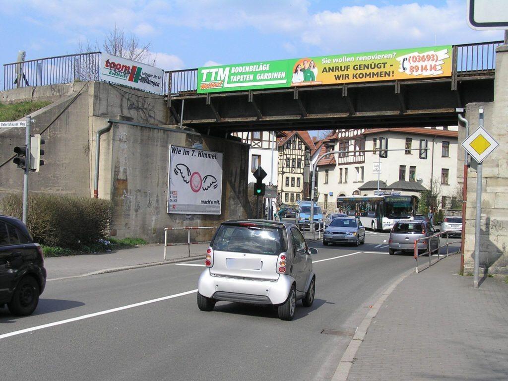 Leipziger Str./Ufg./B19