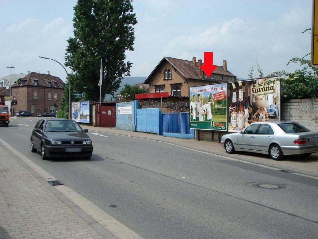 Speyerdorfer Str. Nh. Landauer Str.