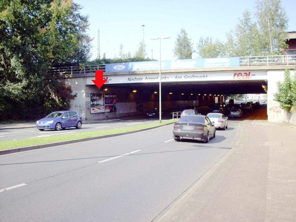 Westring/Bahn-Ufg. saw.