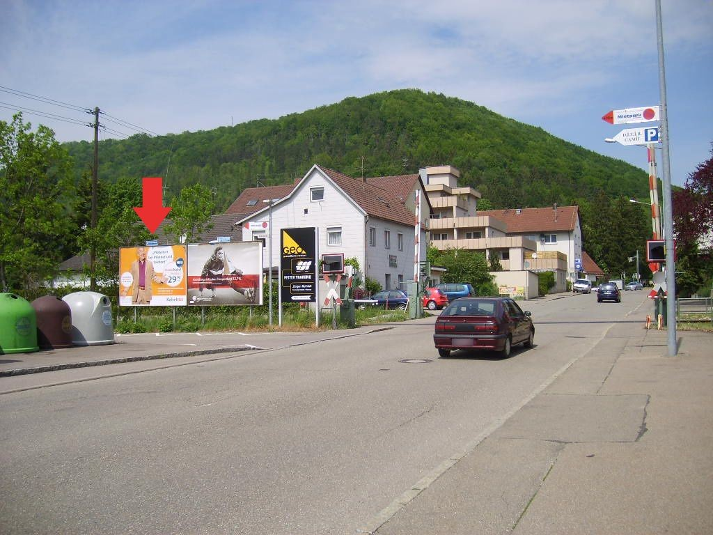Heidenheimer Str./Voßstr.