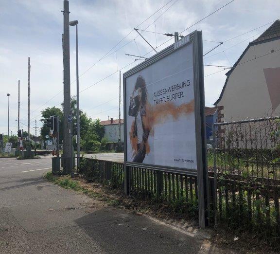 Bahnstr./Güdingen