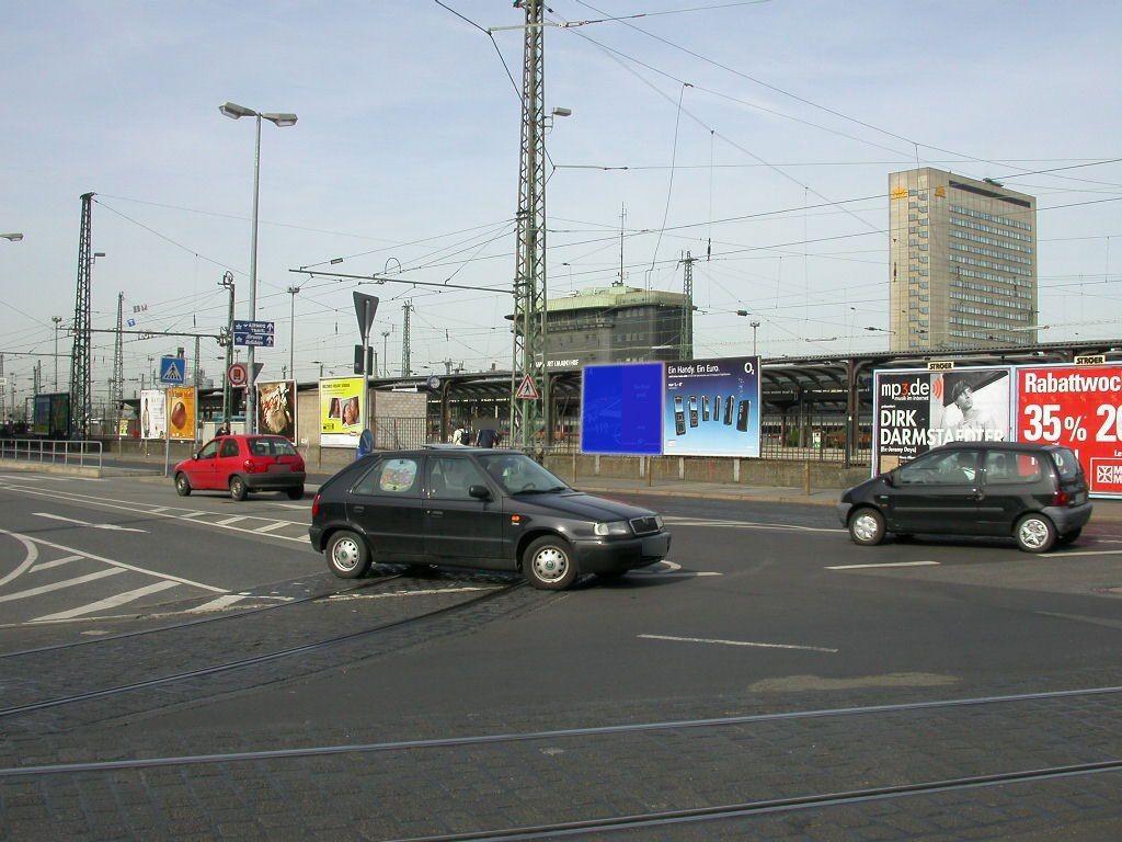 Mannheimer Str./Stuttgarter Str.