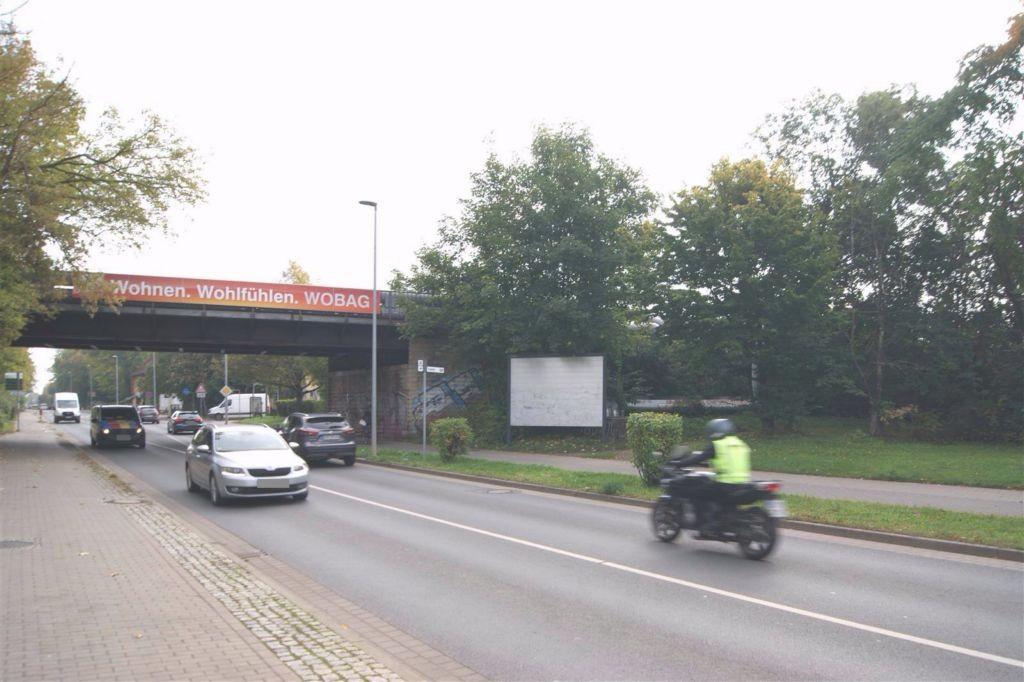 Kölledaer Str. B176 vor Ufg. re.