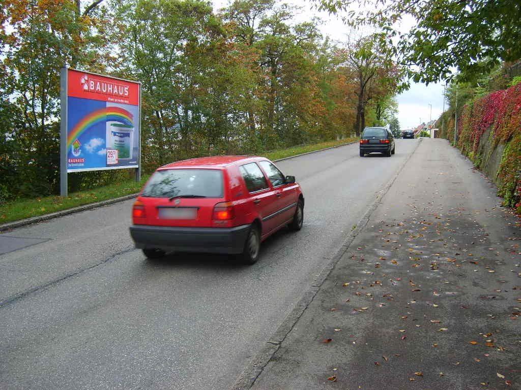 Am Bleicher Hag/Mähringer Weg