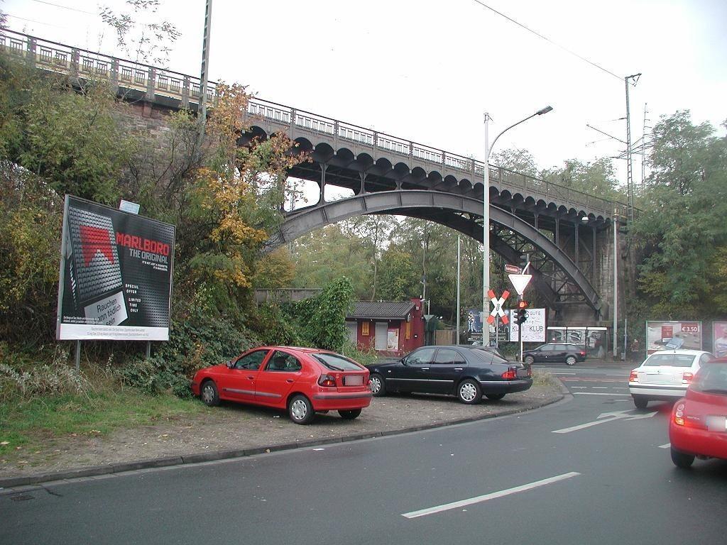 Rheinallee/An der Kaiserbrücke