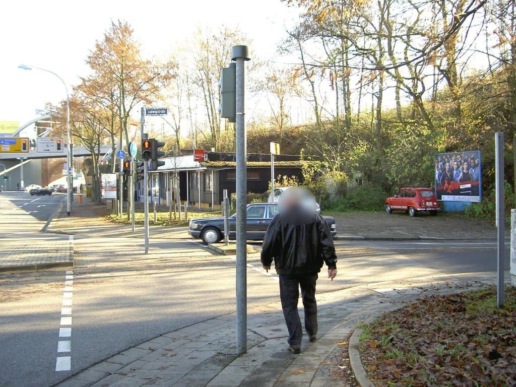 Ludwigstr./Lebacher Str./li.