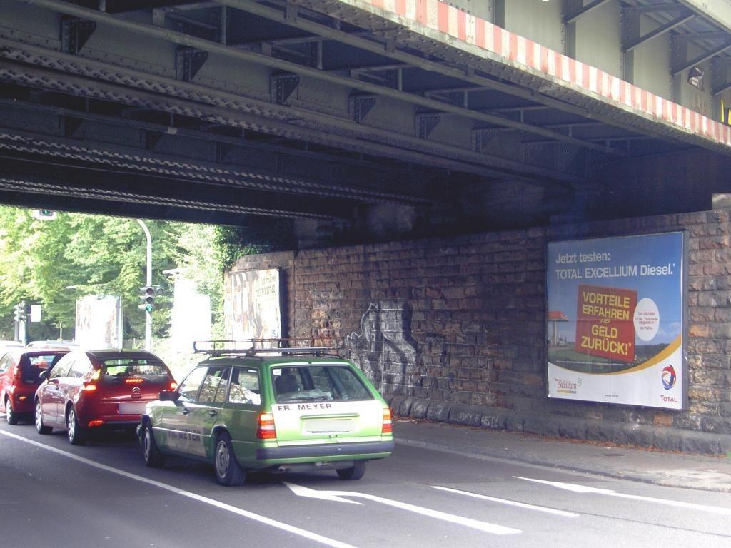 Scheidter Str. Ufg. sew./Pos. 2
