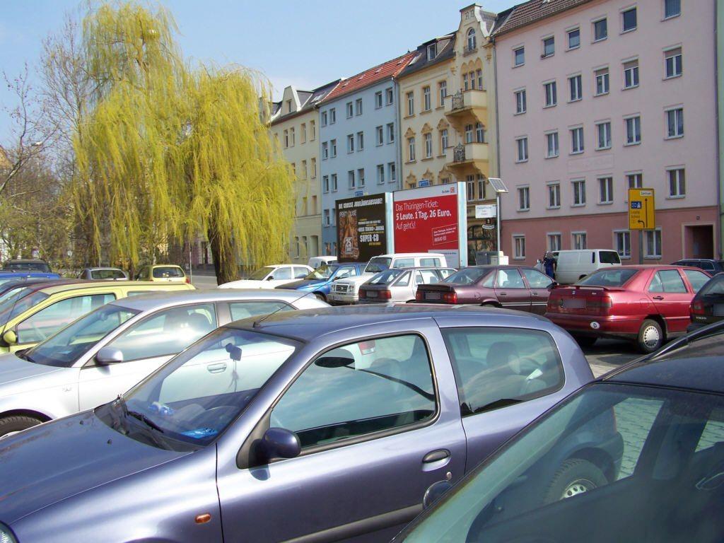 Sachsenplatz PP/Talstr. Si. PP