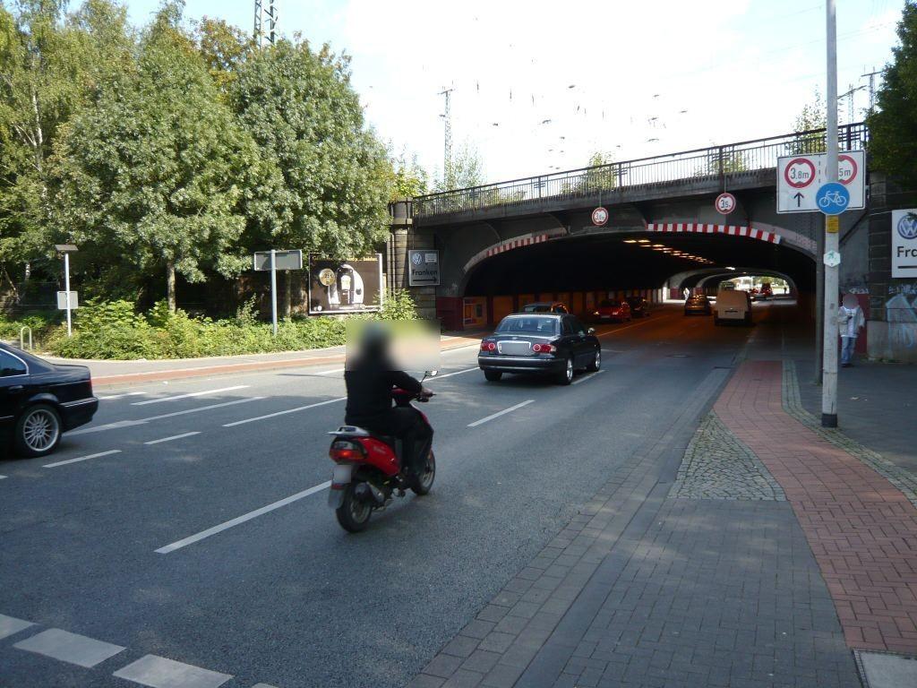 Wilhelmstr/Brücke (Westfalen Union)