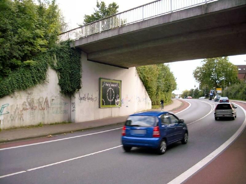 Ostdamm/Bahnhofsbrücke sew. 2.Sto.