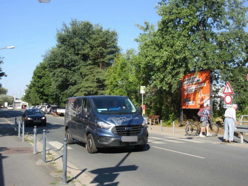 Schwedensteg/Pörbitscher Weg