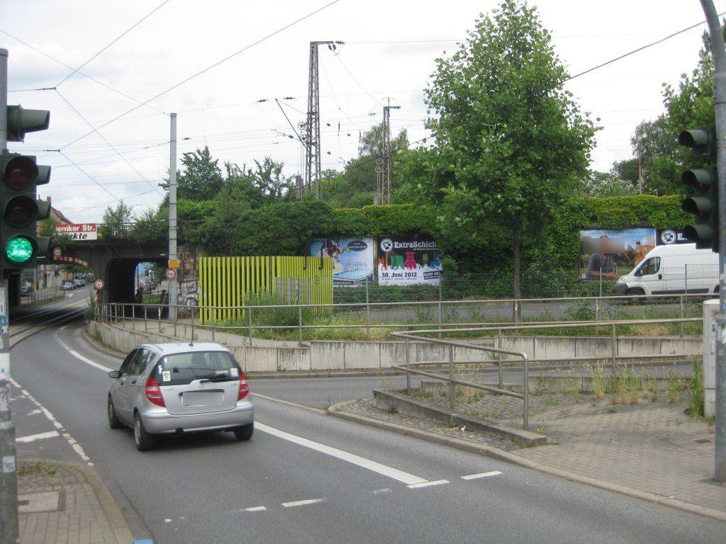 Schwarzer Weg/Dorstener Str./1.Sto.