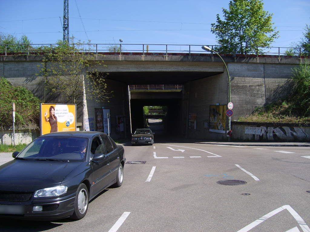 Steinbeisstr./Domertalstr. re.