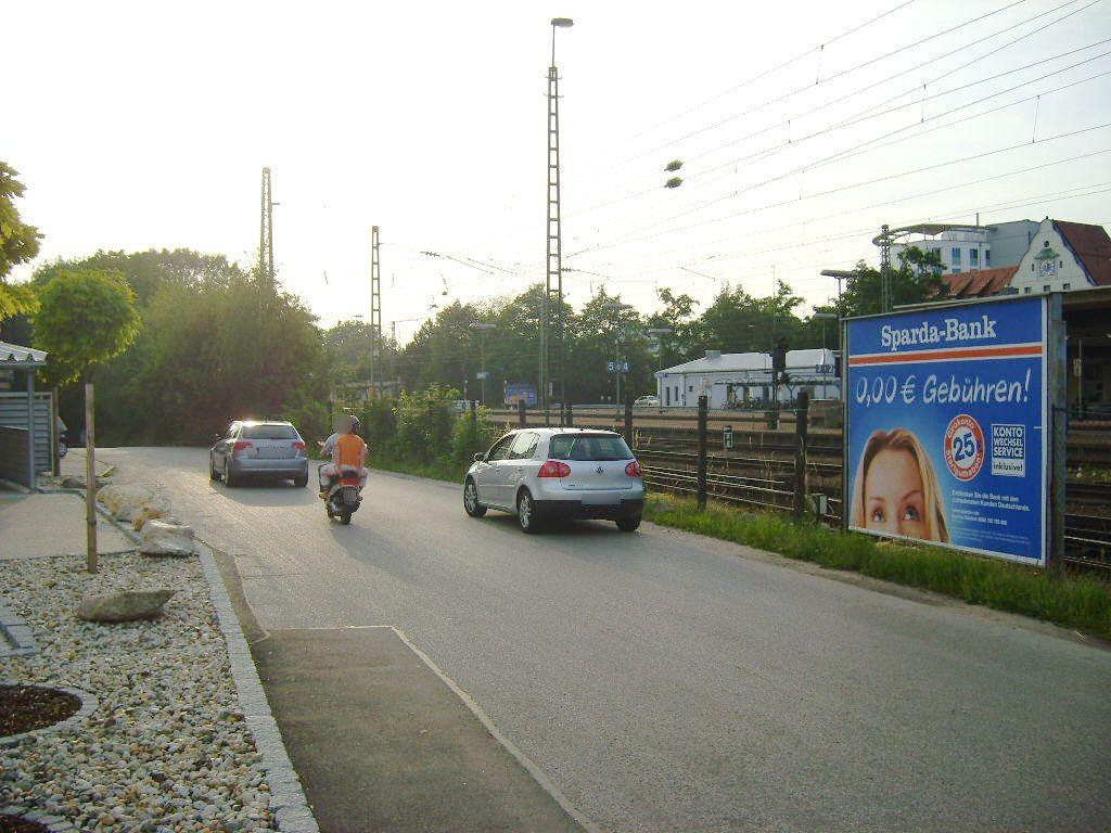 Längsweg/RS Hbf. li.