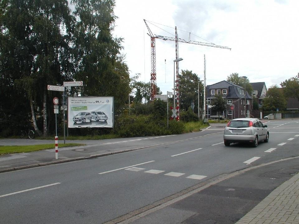 Olfener Str./Steverweg