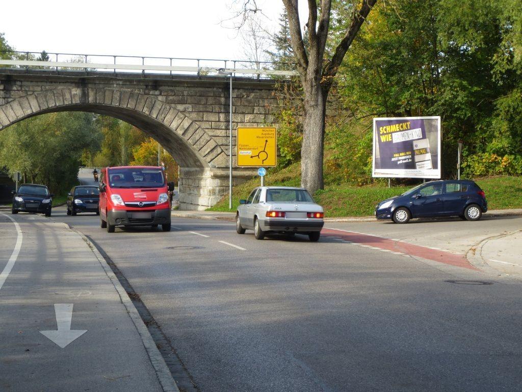 Hirschzeller Str./Hausner Weg