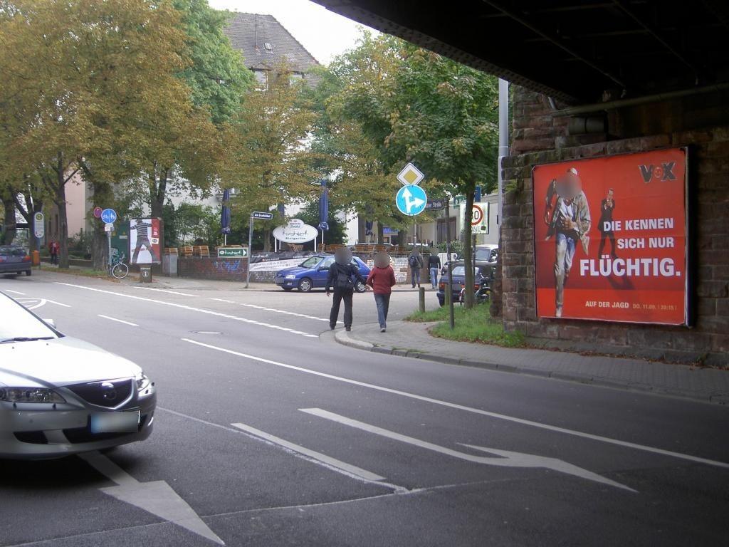 Scheidter Str. Ufg. saw./Pos. 1