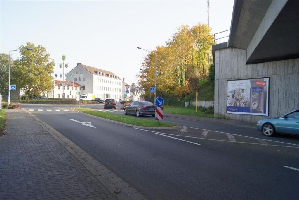 Bahnhofstr. Ufg. re.