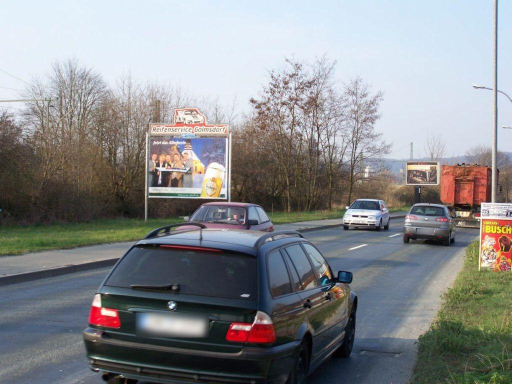 Camburger Str./Bahndamm li. B88