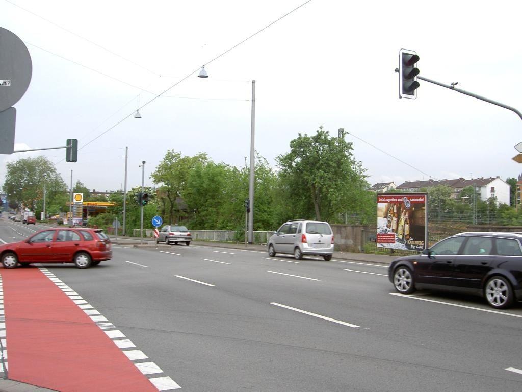 Hochstr. Nh. Von-der-Heydt-Brücke li.