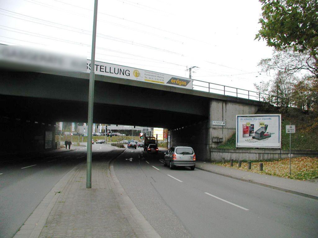 Hohenecker Str./Königstr. 154/Bei Pfaff