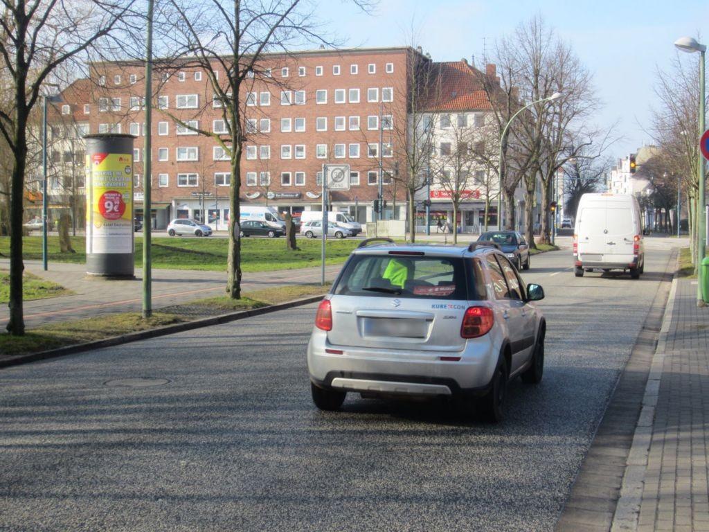 Hbf/Bahnhofsvorplatz/Bismarckstr. geg.  59