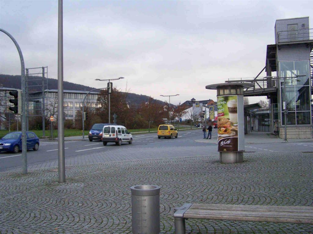 Ernst-Moritz-Arndt-Str./Bahnhofsvorplatz