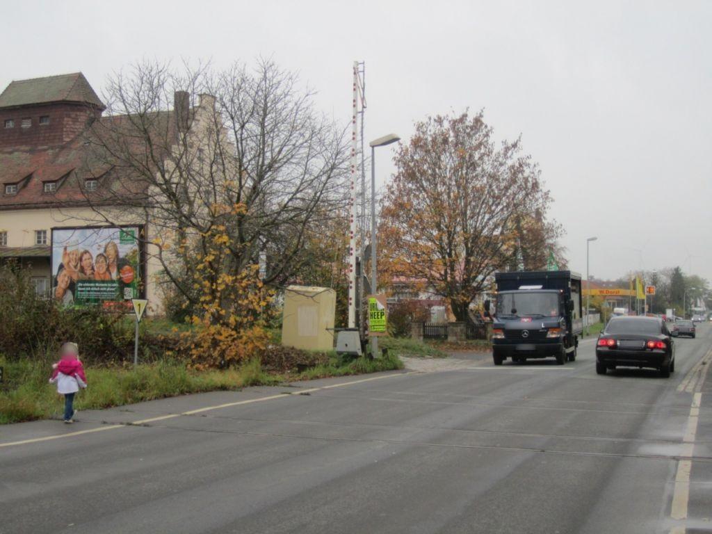 Frankenwinheimer Str./Bahnüberg. li./RS saw.