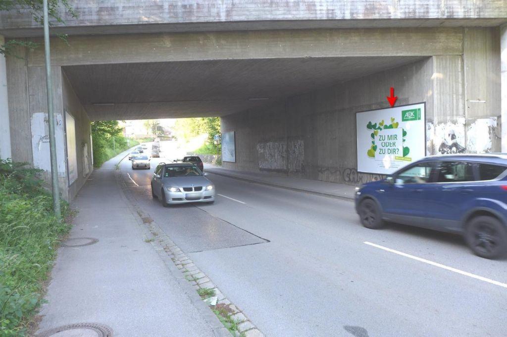 Möschenfelder Str./Ufg. Westseite re.