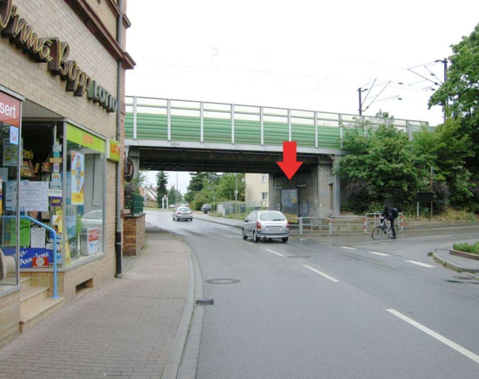 Hauptstr./Seckenheimer Str./Ufg.