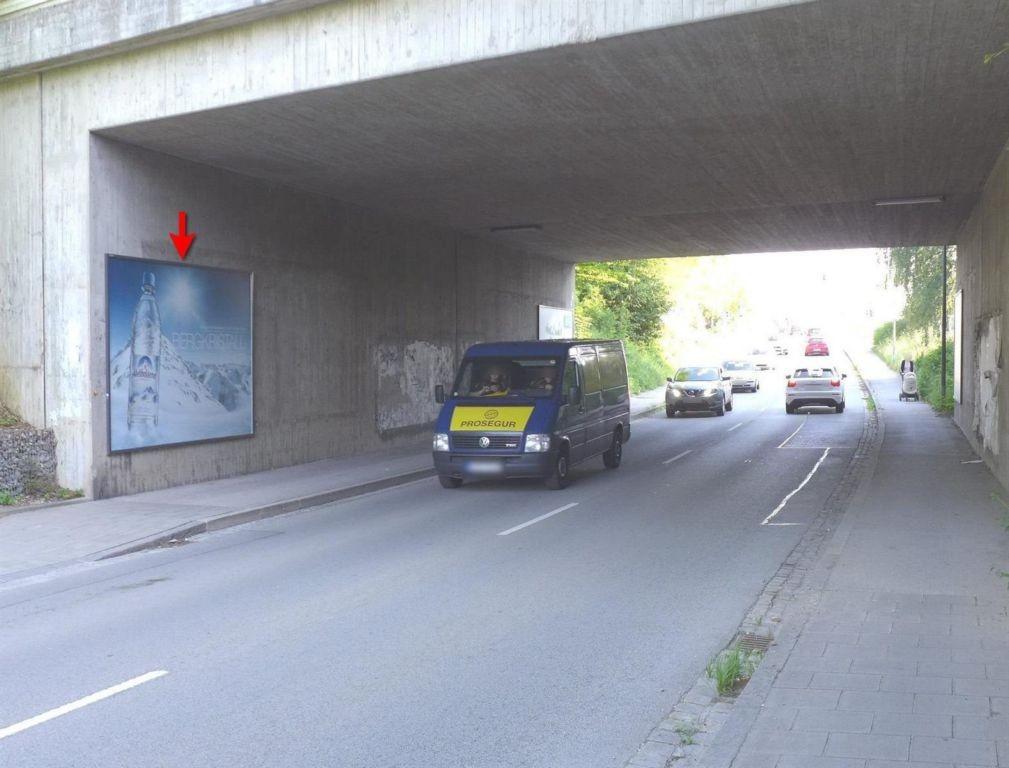 Möschenfelder Str./Ufg. Westseite li.