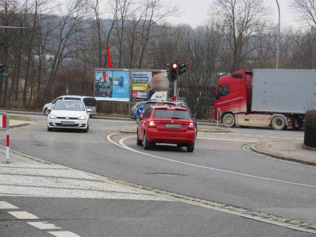 Bayreuther Str. geg. Hirschauer Str. B299