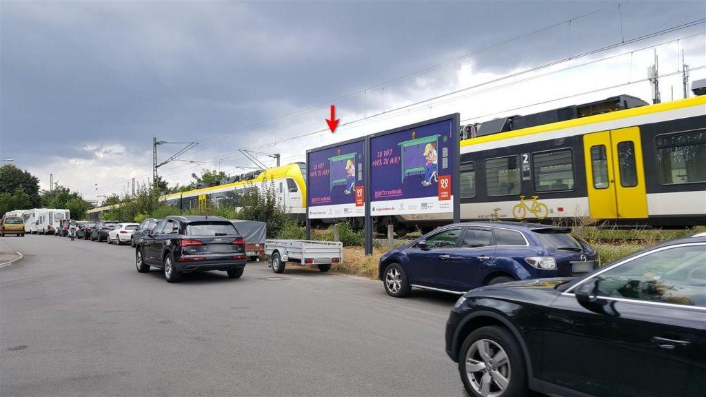 Max-Eyth-Str./Siemensstr.