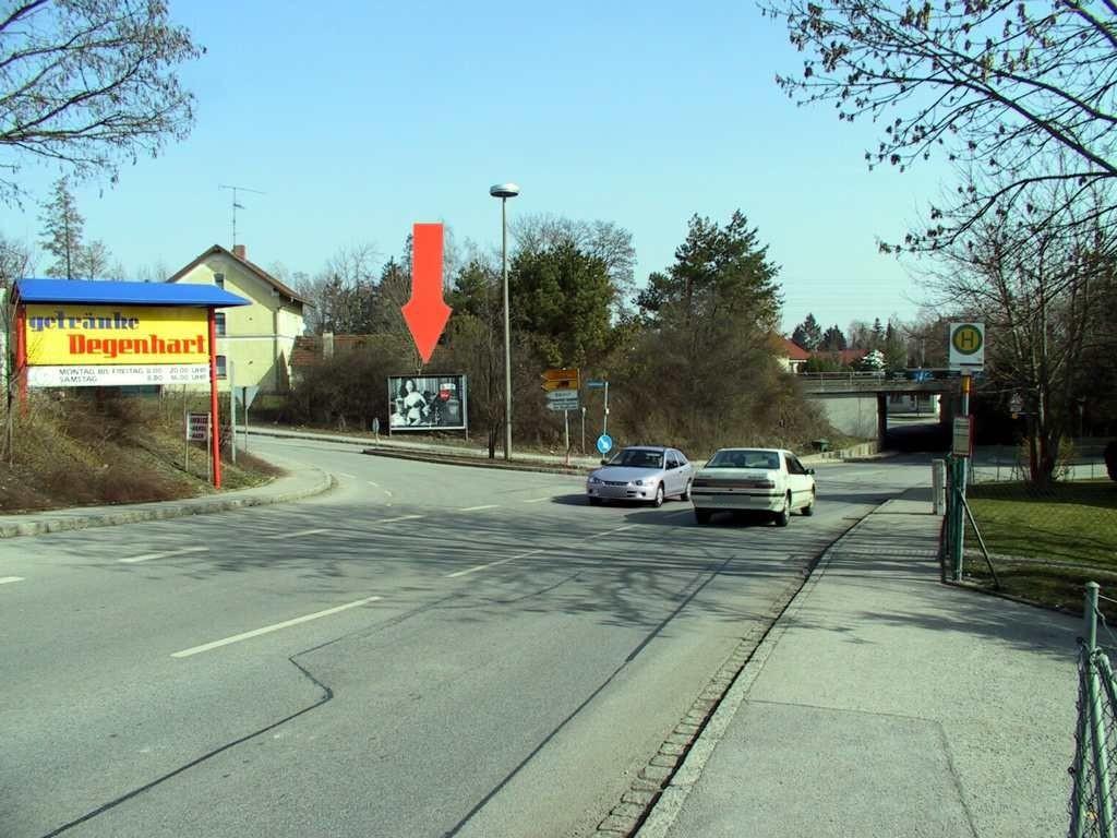 Ladehofstr./Bahnhofstr.geg.Getränkemarkt-Altenmark