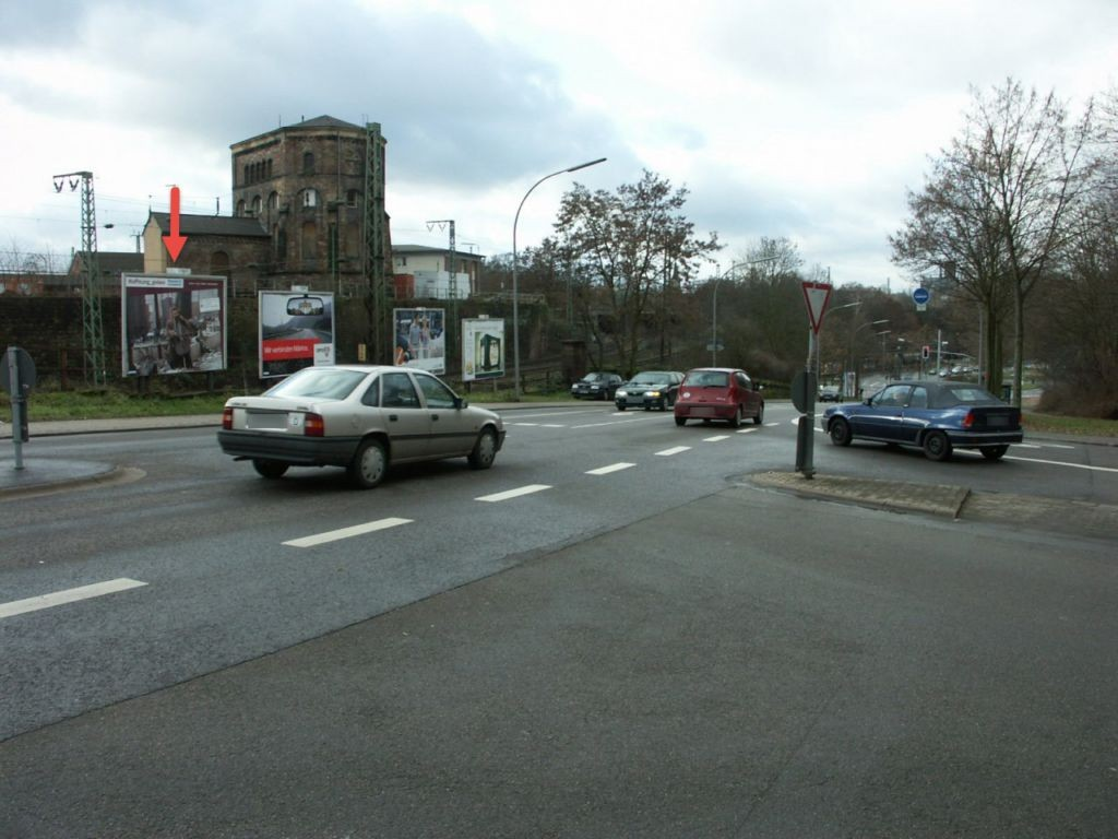Grülingsstr. geg. Sittersweg