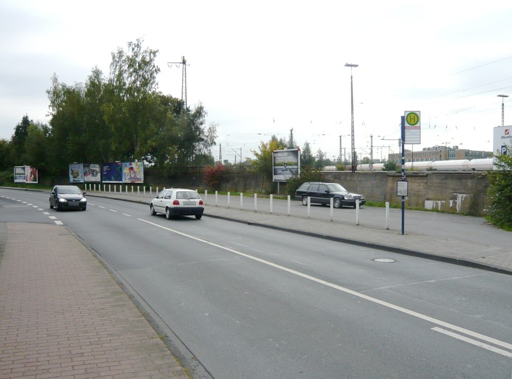 Industrieweg geg.  43-45