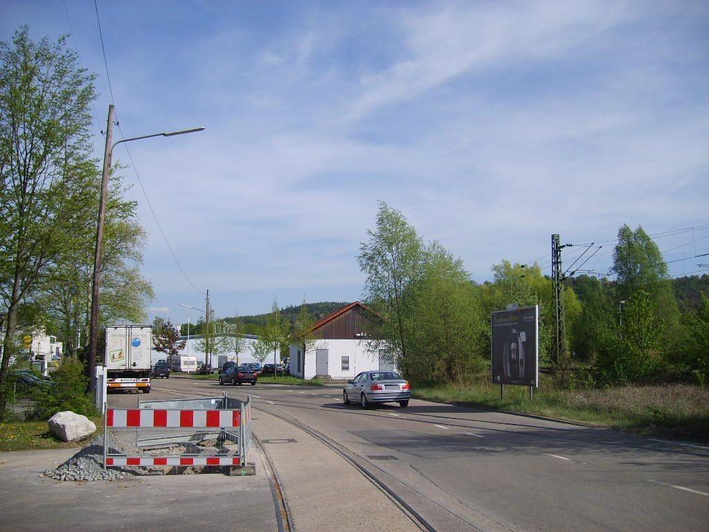 Alfred-Klingele-Str. geg. 52