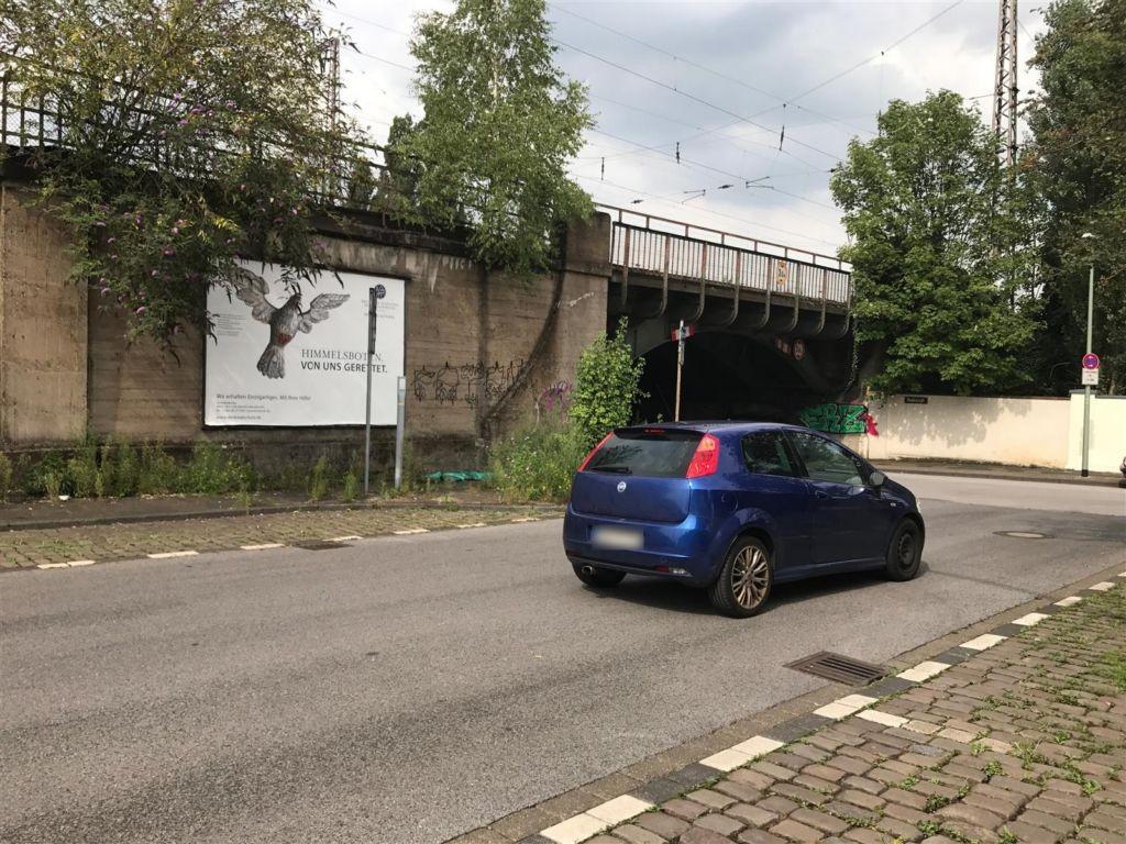 Blumenthalstr./Heckenstr.