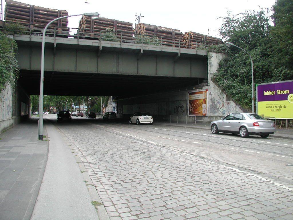 Kalkweg/Ufg.