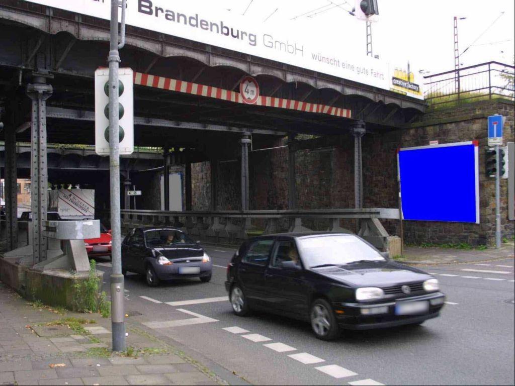 Benrather Str./Dieselstr.