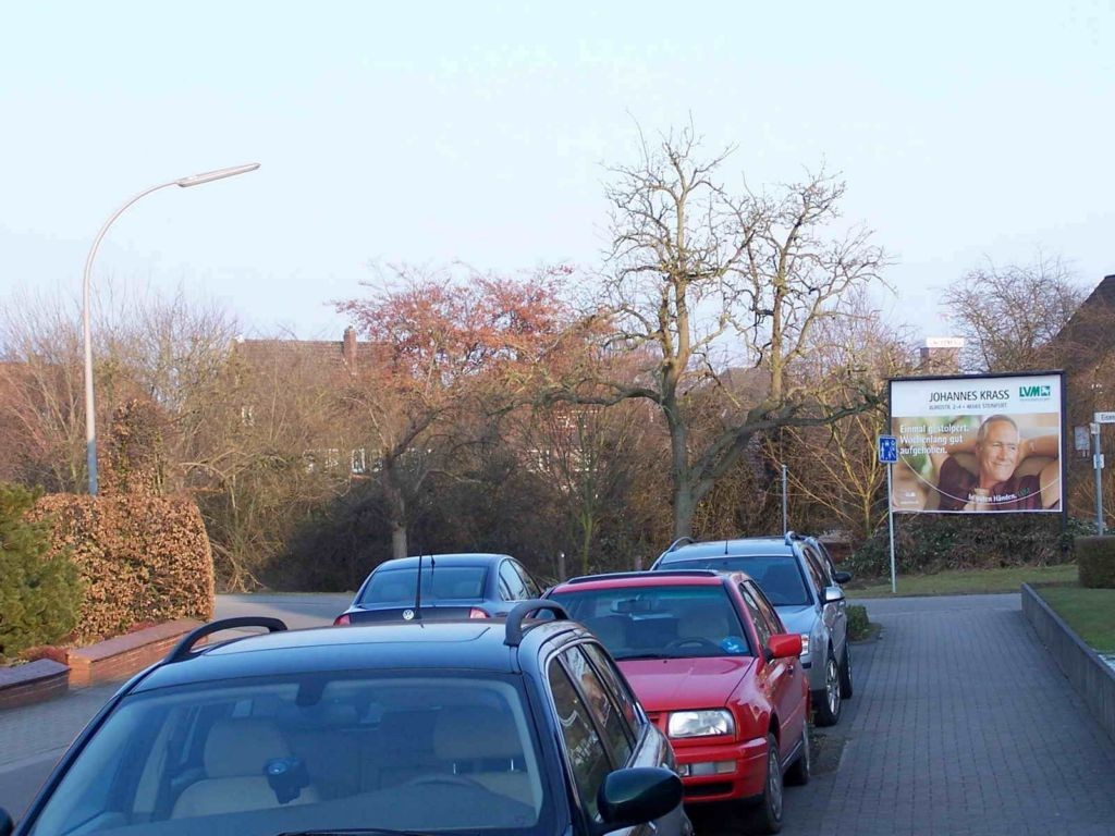 Meteler Stiege/Eisenbahnstr.