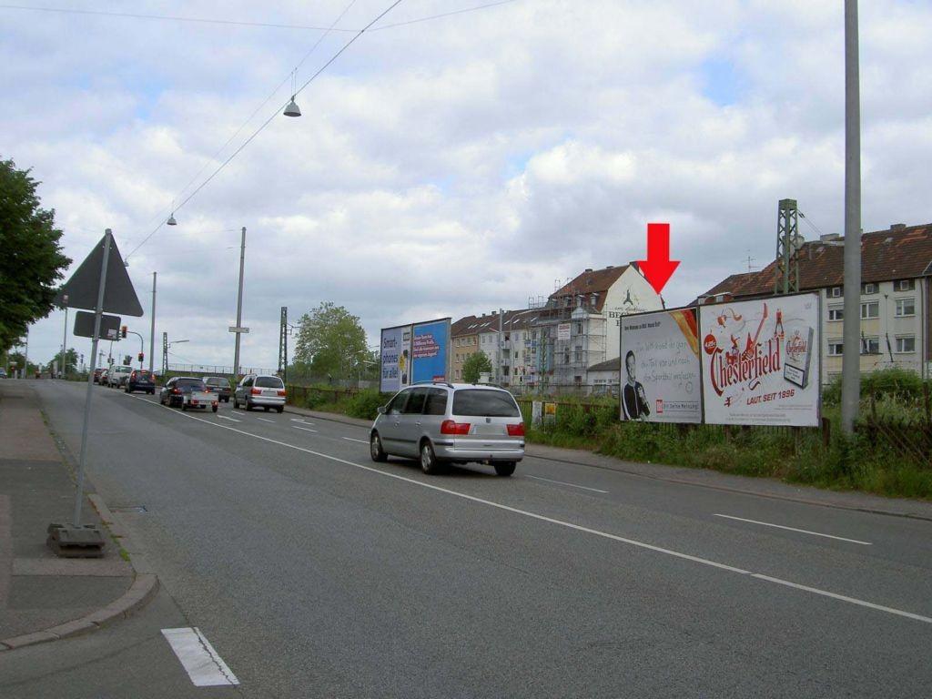Hochstr. geg. Gasweg B51